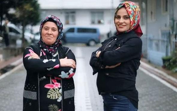 Zuhal Topal'la Sofrada Sude nereli kaynana Meryem kimdir