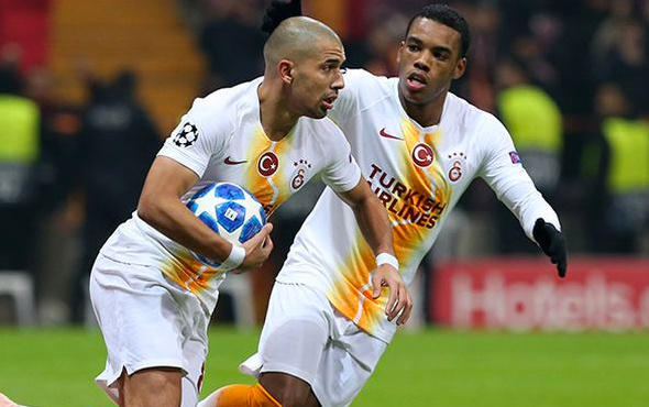 İşte Galatasaray'ın UEFA Avrupa Ligi'ndeki muhtemel rakipleri