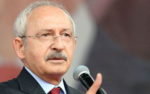 Kılıçdaroğlu: En çok isyan etmesi gereken sendikalar