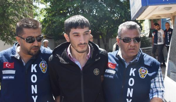 Polis cinayeti 'kahkaha' ile çözdü Sesleri arka sokaktan geldi