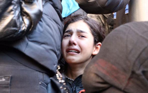 Şehit Rize Emniyet Müdürü Verdi toprağa verildi 'Ölüm herkese ama kahpece değil'
