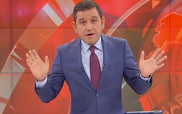 Fatih Portakal hakkında suç duyurusu!