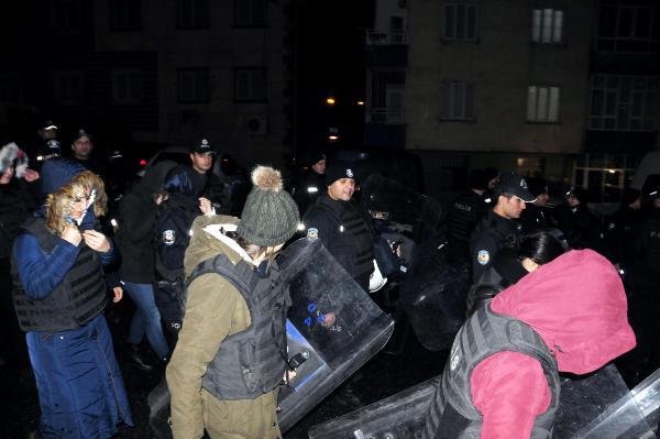 Diyarbakır'da HDP'ye ikinci operasyon: Onlarca gözaltı var!