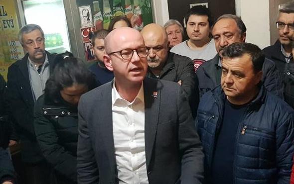 Balıkesir'de CHP'lilerden ittifaka kırmızı kart!