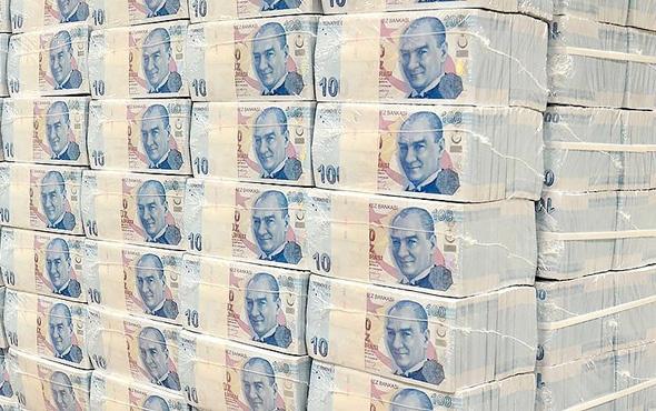 Bankacılık sektörünün mevduat rakamları açıklandı 43 milyar arttı