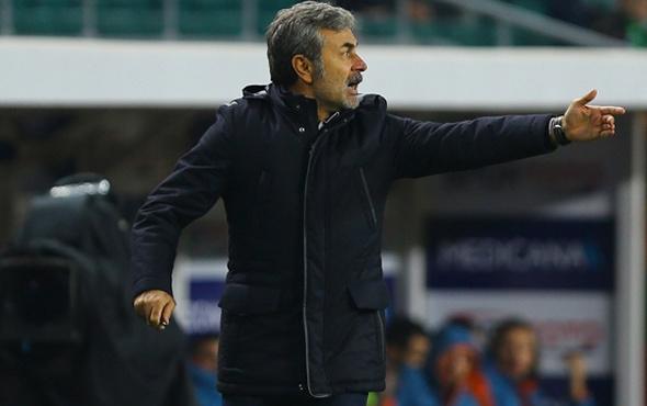Aykut Kocaman'dan Trabzonspor'a şike cevabı