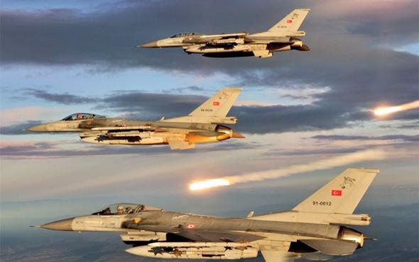 TSK'nın PKK'yı vurması Irak'ı rahatsız etti!