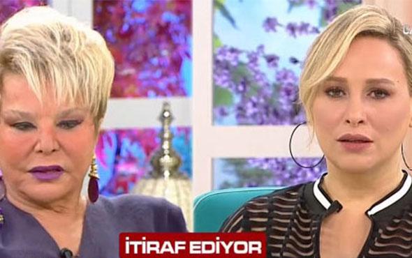 Beyaz TV'de Nur Viral'i şoke eden itiraf! Kocam ilişkiye girerken...