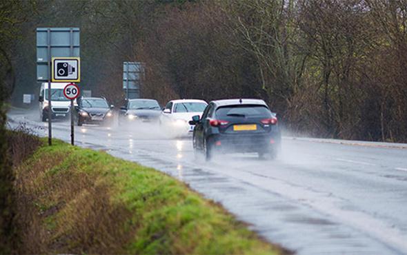 80 km hız limitini aşanlar ne kadar para cezası ödeyecek?