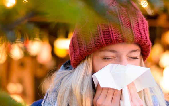 Bu 15 kural, kış ayını hastalıksız geçirmenize yardım edecek!
