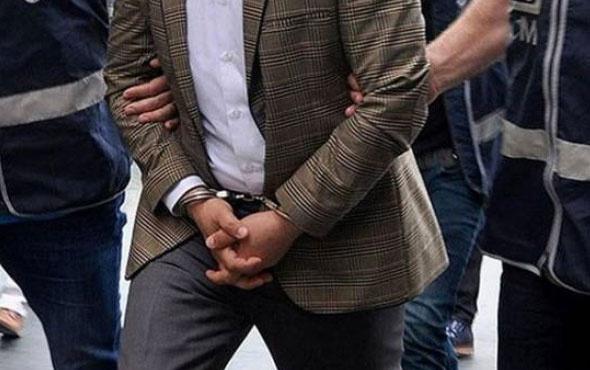 Gazi Turgut Aslan operasyonunda gözaltına alınan 118 kişi tutuklandı