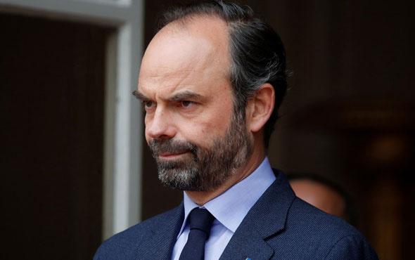 Fransa Başbakanından flaş açıklama: Hatalar yaptık