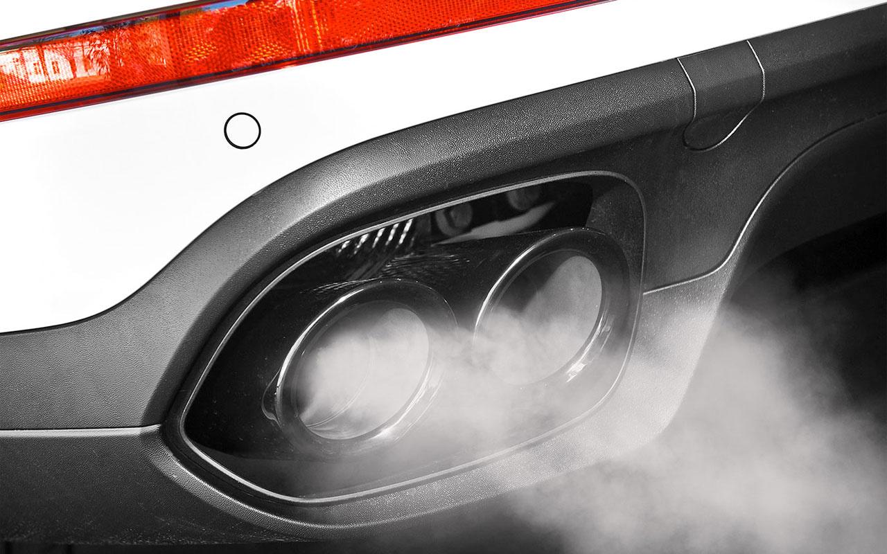 Karar verildi araçların karbon salınımı artık azaltılacak