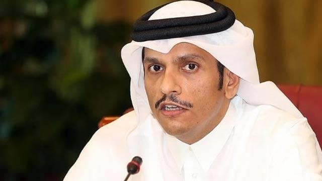 Katar'dan Suudi Arabistan'ı kızdıracak açıklama 'Kargaşanın sorumlusu'