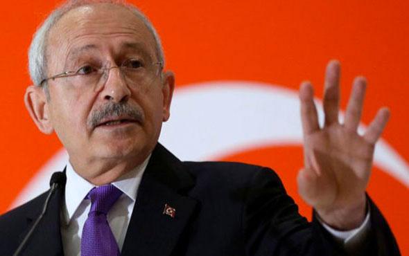 CHP'nin Ankara adayı Mansur Yavaş İstanbul adayı Ekrem İmamoğlu oldu