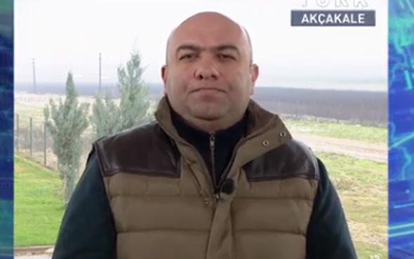 Suriye operasyonu öncesi flaş gelişme ABD dün akşam bildirdi