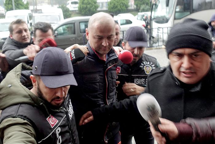 İşkence gören papağan ameliyat olacak işte Murat Özdemir'in ifadesi