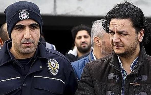 FETÖ elebaşı Gülen'in yeğenine hapis cezası!