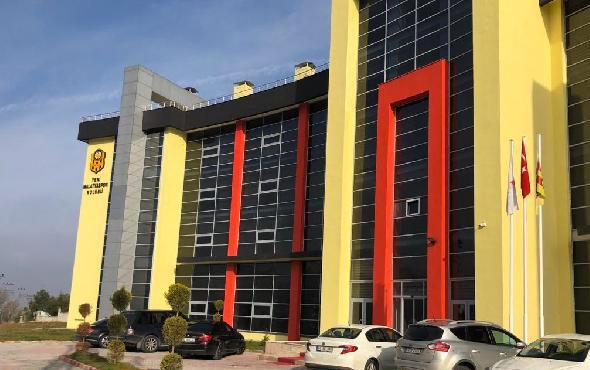 Yeni Malatyaspor kulüp binasına silahla saldıranlar yakalandı