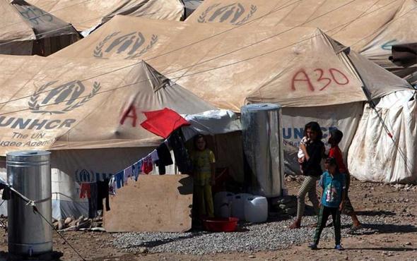 Lübnan'da mültecilere vatandaşlık tartışması