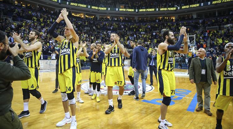 Müthiş geri dönüş: Fenerbahçe, CSKA'nın aklını aldı!