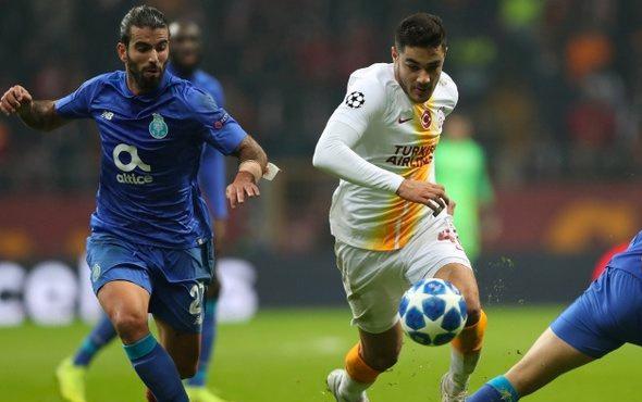 Galatasaray, Ozan Kabak'ın sözleşmesini uzattı