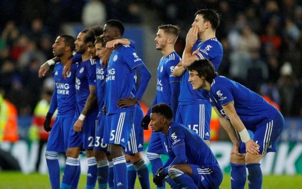 Çağlar penaltı kaçırdı, Manchester City turladı