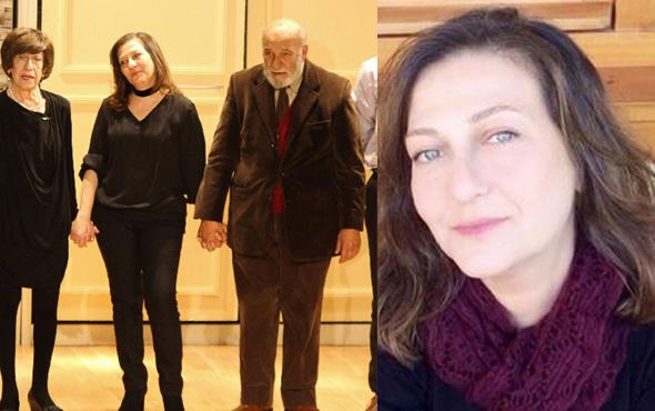 Ayşen Gruda'nın kızı Elvan Gruda kimdir kaç yaşında eşi kim?