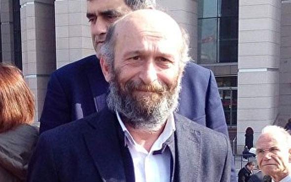 Gazeteci Erdem Gül CHP'nin Adalar adayı mı?