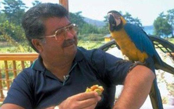 Turgut Özal'ın papağanı 'Cabbar'a eş aranıyor