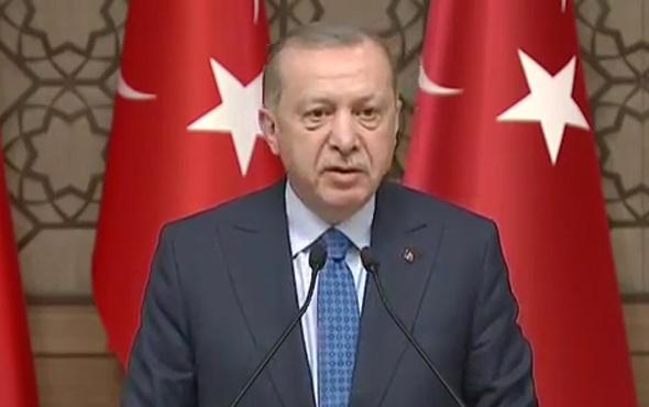 Erdoğan canlı yayında duyurdu: Evi müze oluyor