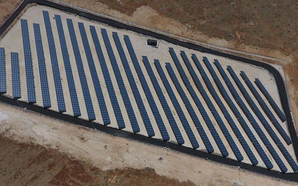 Gaziantep Büyükşehir Belediyesi yenilenebilir enerji alanında çığır açtı