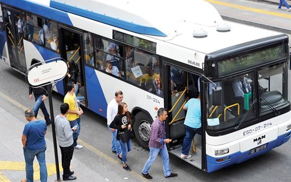 Ankara'da ulaşımda yeni dönem! 3 lira ödeyecekler