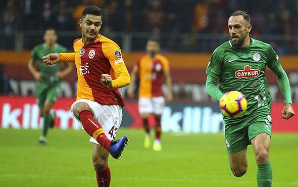 Vedat Muriç'ten Galatasaray iddiasına yanıt: Neden olmasın
