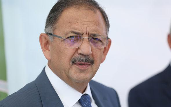 Mehmet Özhaseki'yi 40 yıllık arkadaşı anlattı
