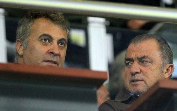 Beşiktaş'tan Galatasaray derbisi öncesi sürpriz karar