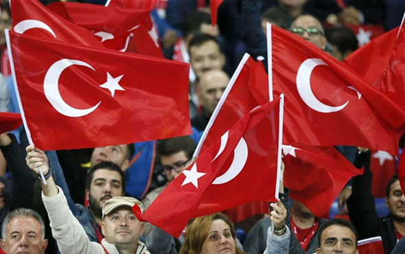 Türkiye'nin EURO 2020'deki rakipleri belli oldu