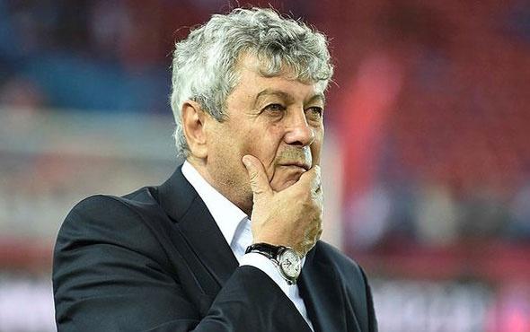 Lucescu: EURO 2020 grubumuz kolay değil!