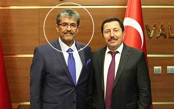 Filistin'in İstanbul Başkonsolosu vefat etti