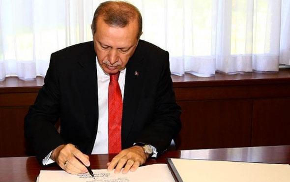 Büyükelçi atamaları Resmi Gazete'de 25 ülkeye yeni isim