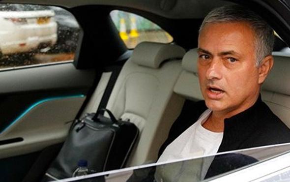 Mourinho'dan özel hayata saygı vurgusu