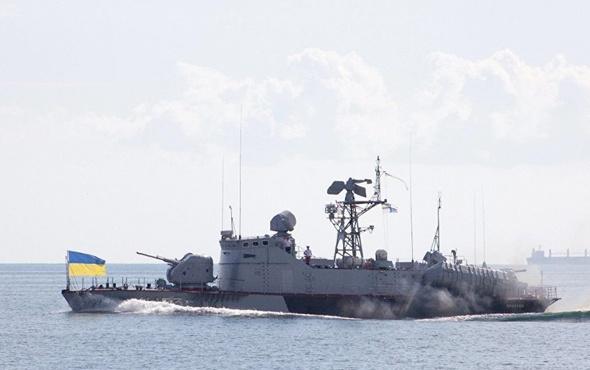 Ukrayna: Gemilerimizi yine oraya gönderceğiz