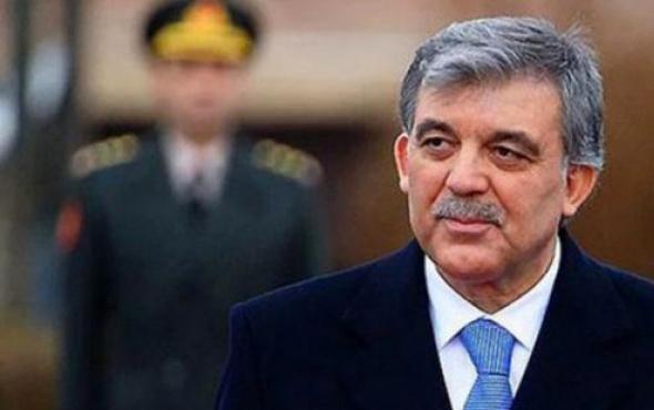 Abdullah Gül'ün eski danışmanına FETÖ'den 6 yıl 3 ay hapis