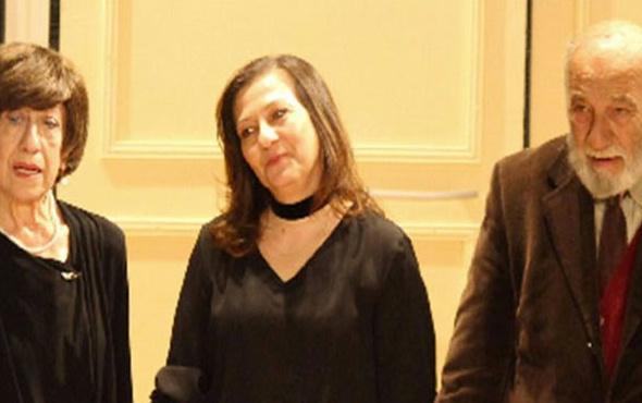 Ayşen Gruda son sağlık durumu tek çocuğu Elvan bildirdi