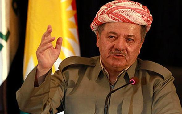 Barzani ABD'nin Suriye'den çekilmesinden endişeli