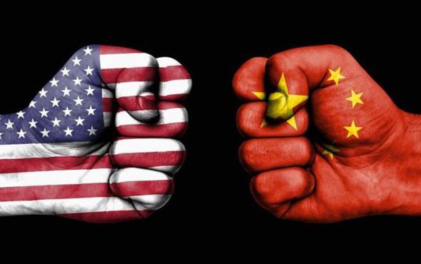 Çin'den ABD'ye çok sert Sincan tepkisi: Tehdit etti!