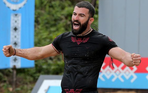 Turabi yeniden Survivor 2019'da olacak m?