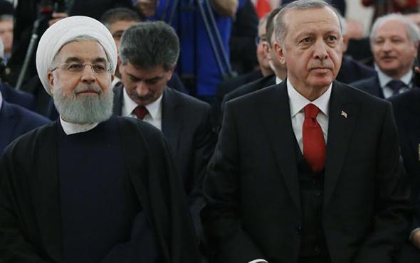 """Cumhurbaşkanı Erdoğan: 'Yaptırımları fırsata çevireceğiz"""""""