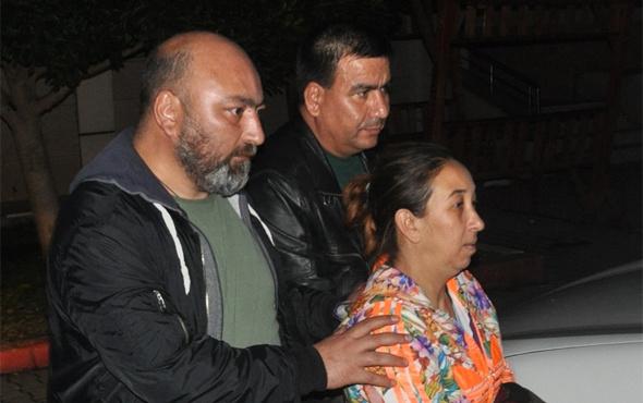Hatay'daki cinayet 7 yıl sonra aydınlatıldı