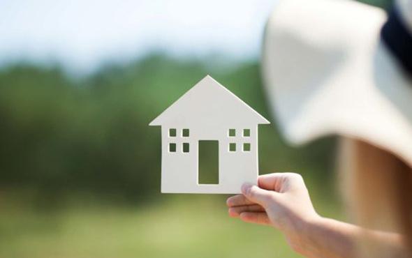 Ev alırken yeni faiz oranları ile paranız cepte kalıyor! Bankalar bir bir açıkladı